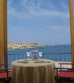 Ortigia Sea View